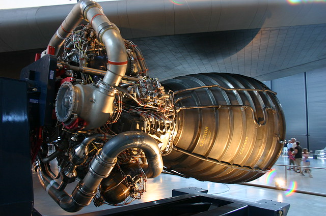 Space Shuttle Main Engine Schematic - Pics about space