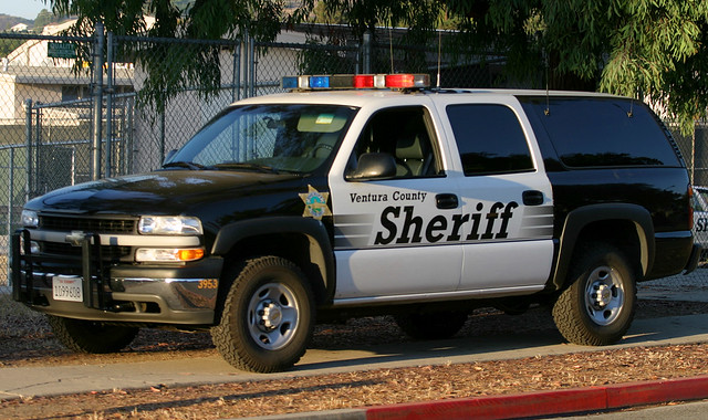 Ventura County Sheriff's Department | Flickr
