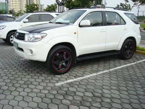 Fortuner Club Philippines Flickr Photo Sharing