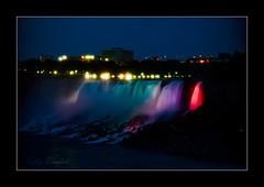 Niagara by Hafiz Bastan