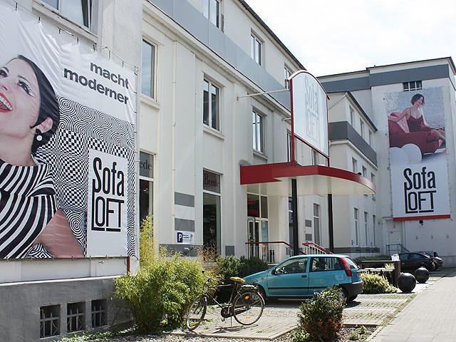 Sofaloft Hannover sofaloft hannover flickr