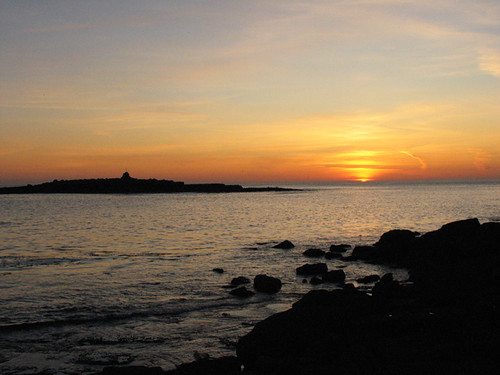 Sunset from Doolin 2009 | by orla99913