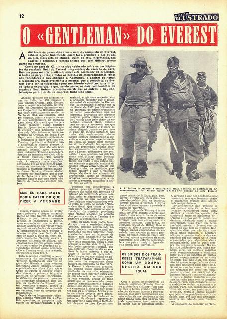 Século Ilustrado, No. 935, December 3 1955 - 11