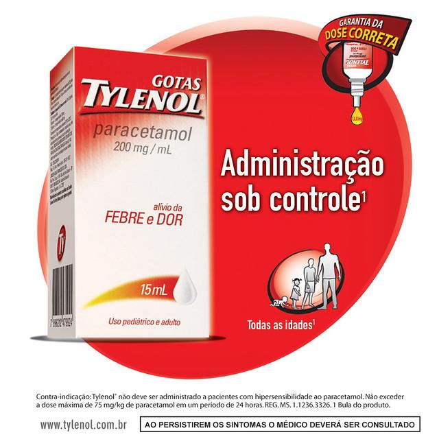 Www tylenol com br