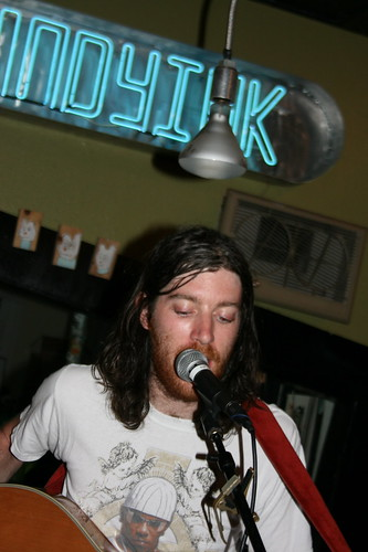 Mike Marchant ::: Indy Ink :::UMS 2009 | by Julio Enriquez