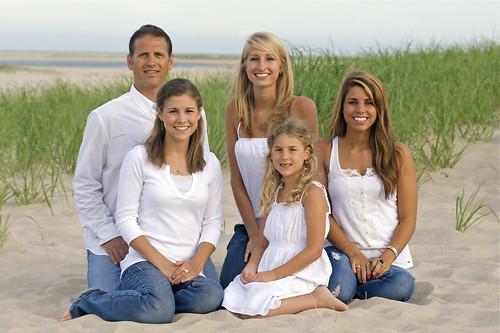 Cape Cod Family Beach Portrait Sample   The 2012 season is ...