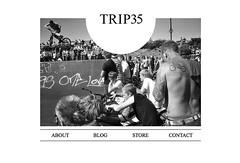 trip35.net by sean fennessy