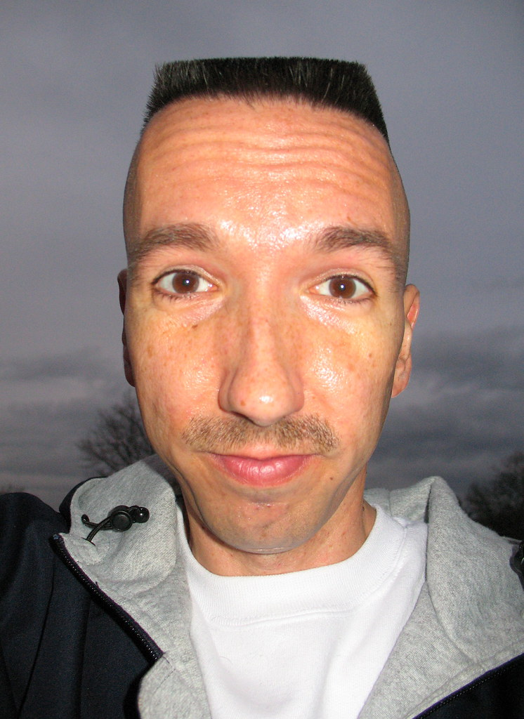 "Jarhead Jeff 17 | ""Flat Top Barber Shop Photo Op&quot ..."