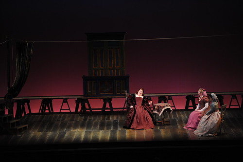 Falstaff 2009 | by Opera Cleveland