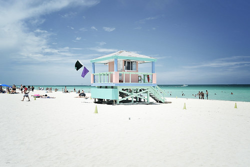 Miami Beach | by Face Face