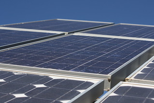 Go Green With These Solar Energy Ideas.