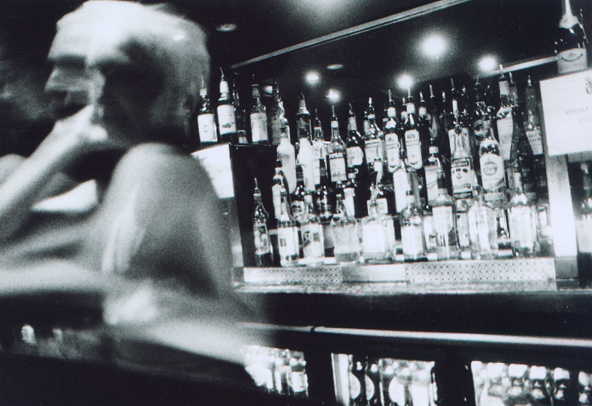 Soirée au Madame Jojo à Soho, Londres - Photo de Gustavo Gomes