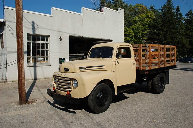 For Sale 1948 Ford Truck 1948 f4 Ford Truck | Flickr