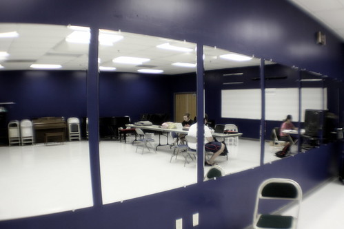 Practice Room | by Crowder College Photo Project