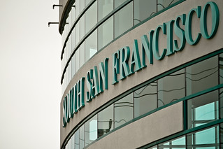 Day 212 - South San Francisco Conference Center | by brianjmatis