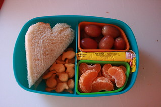 bento lunch | by anotherlunch.com