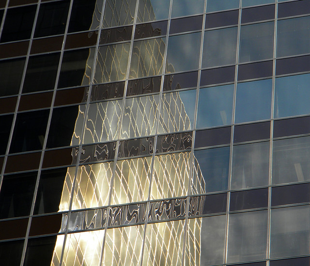 reflections downtown