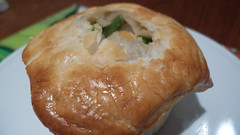 Chicken Pot PIe | by Aprilini