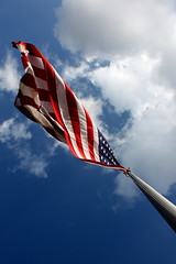 Flag dif perspective by CaShim