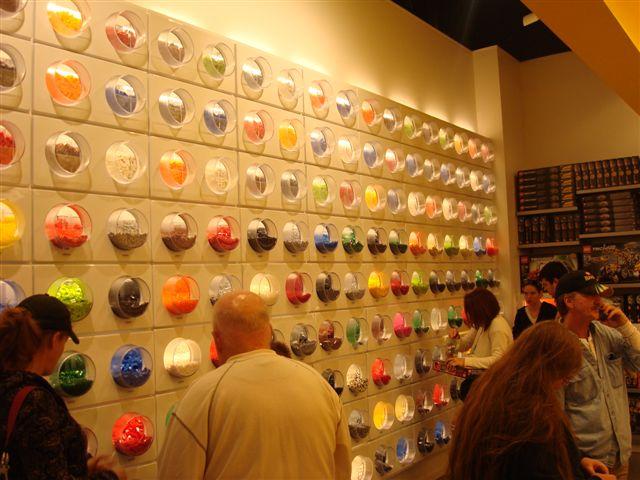 LEGO Shop (Concord Mills) | Flickr
