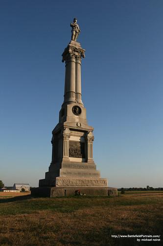 Gettysburg NBP - August 2008