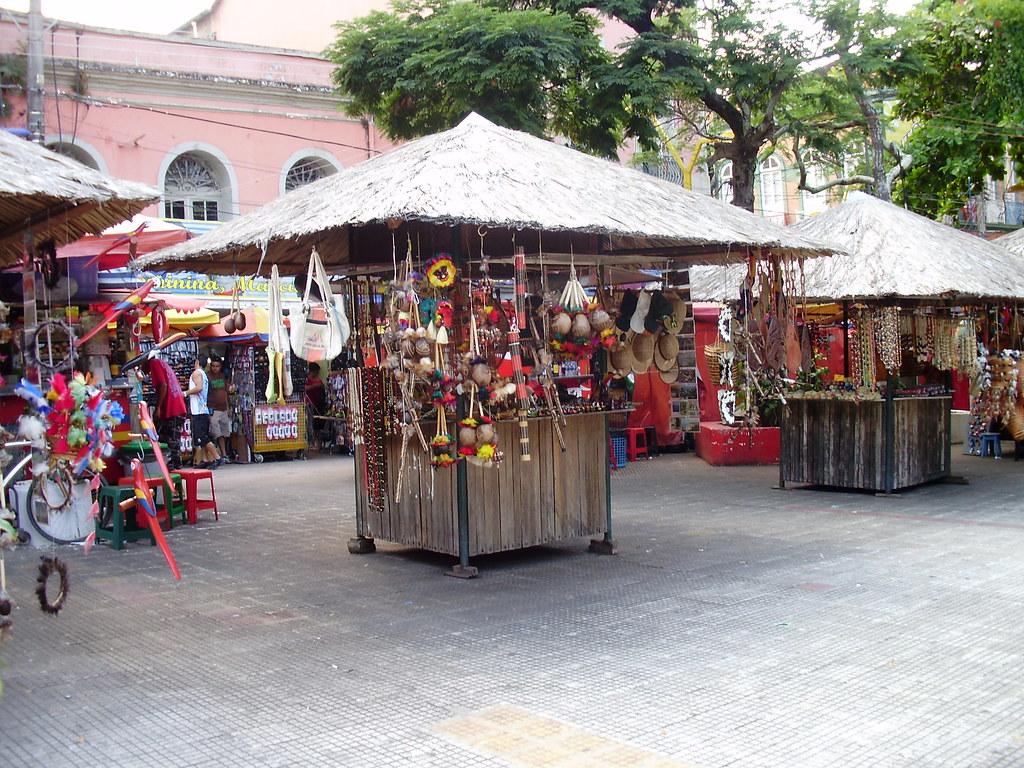 Feira De Artesanato Manaus ~ Manaus Feira de Artesanato Indígena Flickr