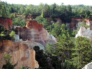 providence canyon state park | by 65mb