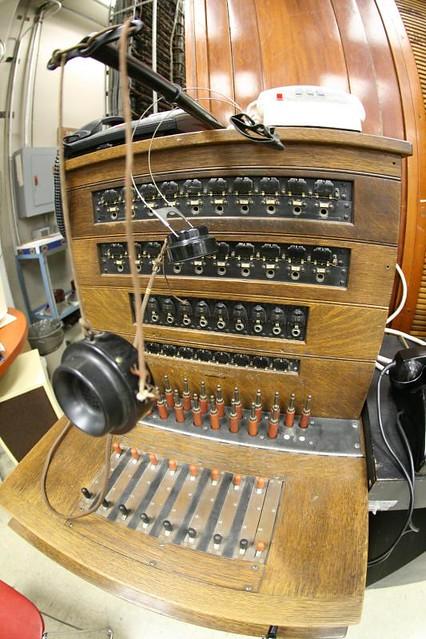 Vintage Telephone Equipment 76