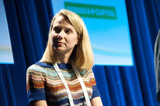 Marissa Mayer | by jdlasica