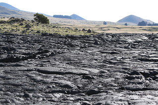 Basalt lava flows | by roy.luck