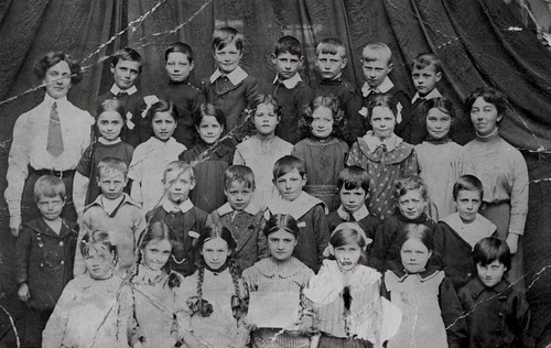 056273:Bolam Street School Byker Unknown 1910