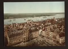 [General view, I, Antwerp, Belgium] (LOC) | by The Library of Congress