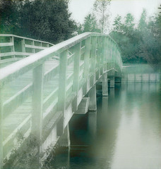 Sideways Ladder... by MysticMoon14 ♥