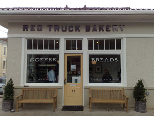 Red Truck Bakery and Market #3 | by BrickandClick