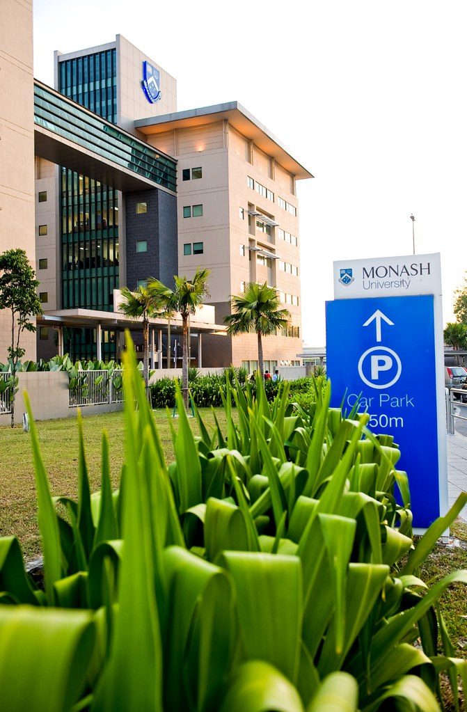 Monash University Malaysia Campus Area Monash University Malaysia