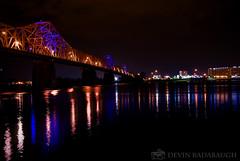 Ohio River by Devin Radabaugh