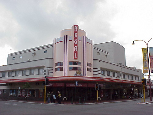 Regal Theatre, Subiaco | by dct66