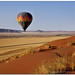 Balloon Namibia