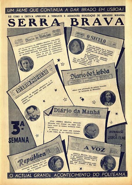 Século Ilustrado, No. 543, May 29 1948 - 12