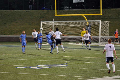 Chattanooga FC vs Jacksonville 05072011 43 | by Larry Miller