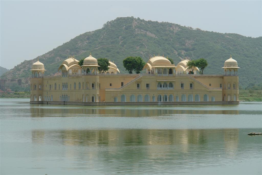 Qué ver en Jaipur: Palacio del Agua qué ver en jaipur - 4143462406 50d844f1bc o - Qué ver en Jaipur, India