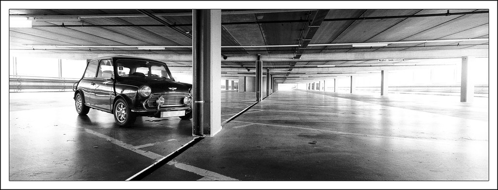 Parking de l'Etoile...