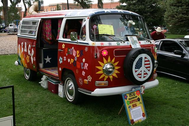 High Plains Classic Car Show