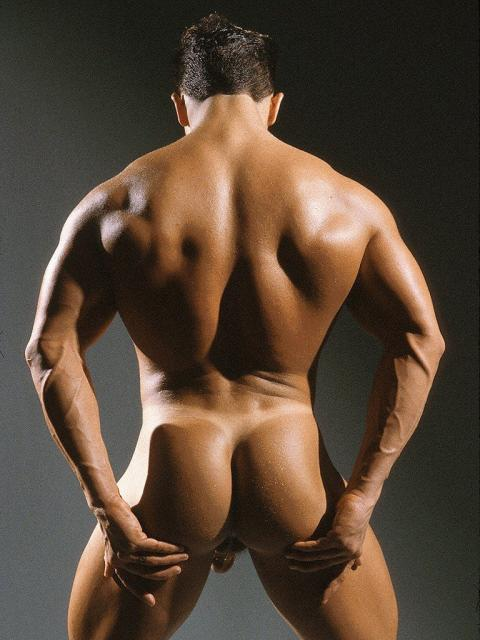 фото красивых накаченных парней голых