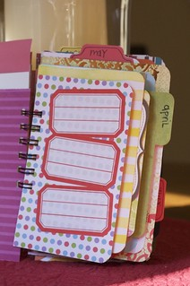2010 Daily Gratitudes Journal | by Monika Wright