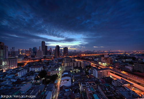 Good Morning Bangkok, City of Angels! | by Ken.Lam