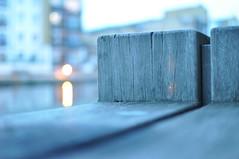 Bench by charlie BF