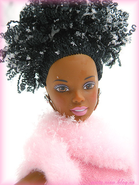astronaut african american barbie dolls - photo #26