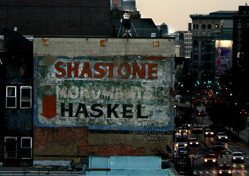 Shastone Monuments by Haskel | by GammaBlog
