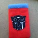 Autobots iPhone/iTouch case